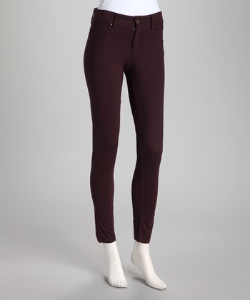 Fig Jeggings