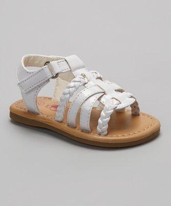 Bright Tracks: Kids' Sandals