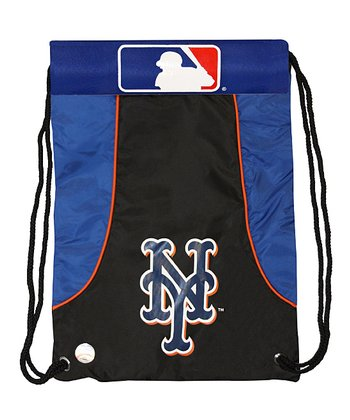 New York Mets Axis Drawstring Backpack