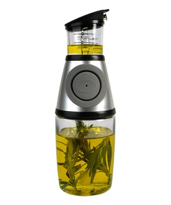 Press & Measure Herb Oil Infuser