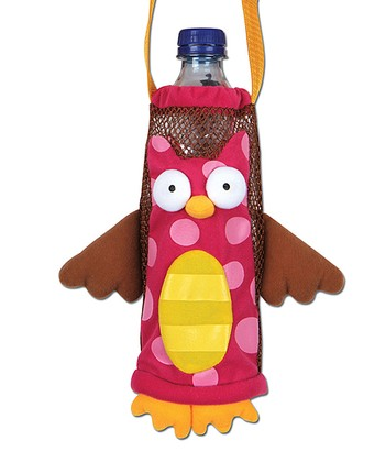 Owl Bottle Buddy