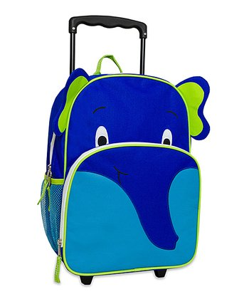 Elephant Rolling Backpack