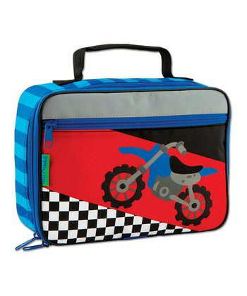 Motorcross Lunch Box