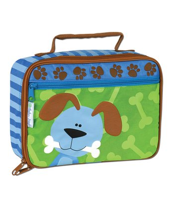 Dog & Bone Lunch Box