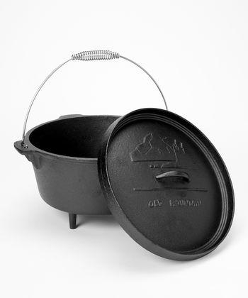 8-Qt. Dutch Oven