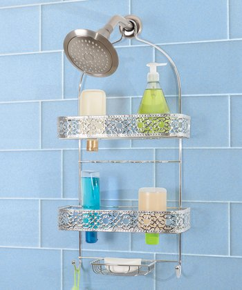 Chrome Shower Caddy