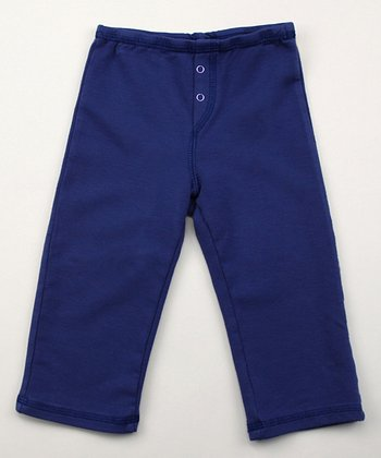 Astro Blues Organic Pants