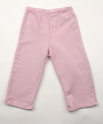 Spicy Pink Pants
