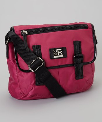 Berry Cornelia Shoulder Bag