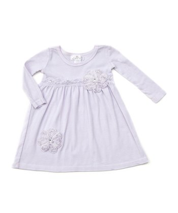 Violet Bella Dress - Infant
