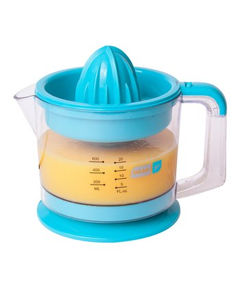 Blue Citrus Juicer
