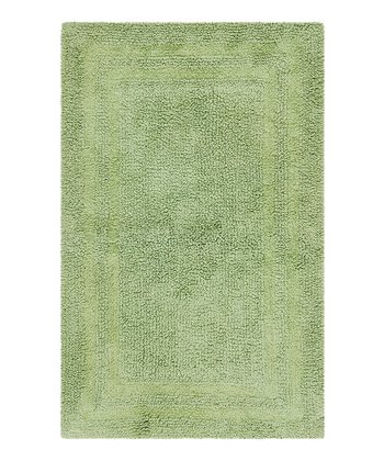 Cottage Hill Double Border Bath Rug