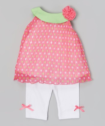 Full of Fun: Brights for Baby Girls