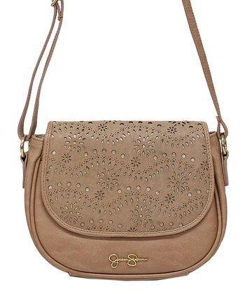 Clay True Romance Crossbody Bag