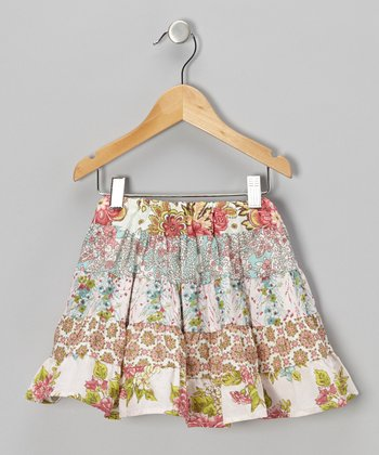 Sweet Pink Dixie Skirt - Infant, Toddler & Girls