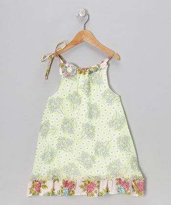 Sweet Sage Emily Dress - Infant, Toddler & Girls