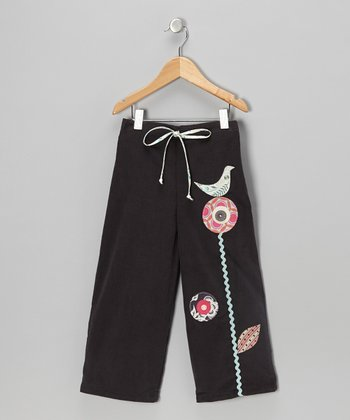 Sunset Sandy Pants - Toddler