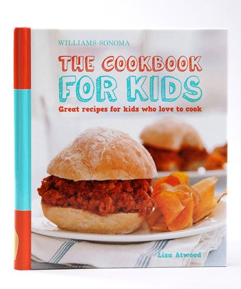 The Cookbook for Kids Hardcover