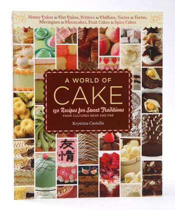 A World of Cake Paperback
