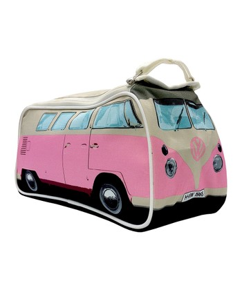 Pink VW Toiletries Bag