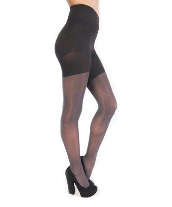 Black Sheers to You Shaper Tights - Women