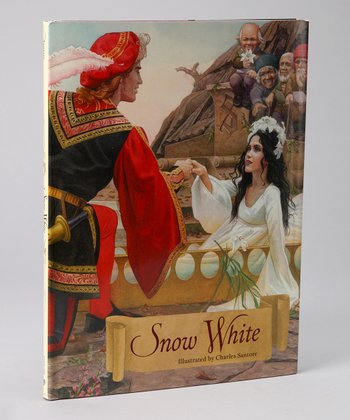 Snow White Hardcover