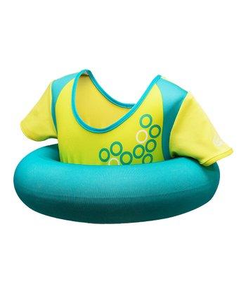 Swimways Lime Swim Sweater