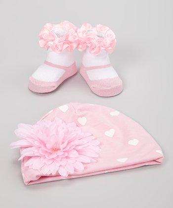 Little Kickers: Infant Sock Sets