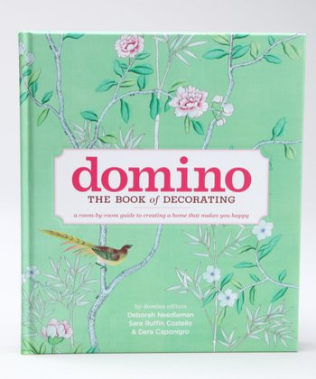Domino: The Book of Decorating Hardcover