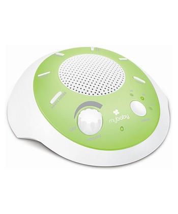 myBaby by HoMedics SoundSpa Portable