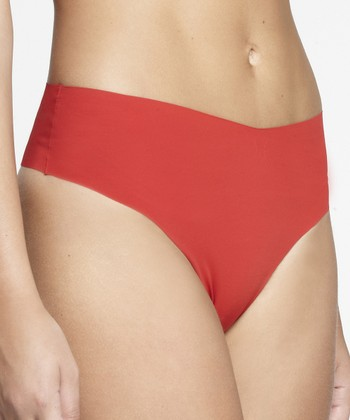 Flame Invisible Thong - Women