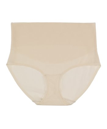 Flesh Shaper Briefs - Women