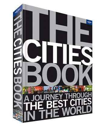 The Cities Book Paperback