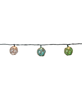 Natural Float String Lights