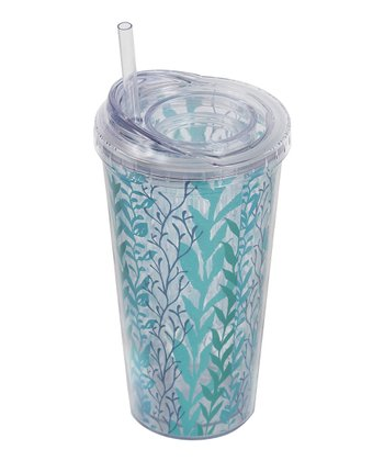 Kelp Forest 20-Oz. Insulated Tumbler