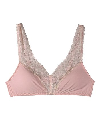 Pink Lilly Anelle Soft Wireless Bra
