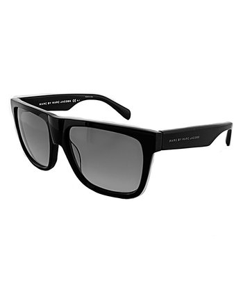 Black Futurist Sunglasses