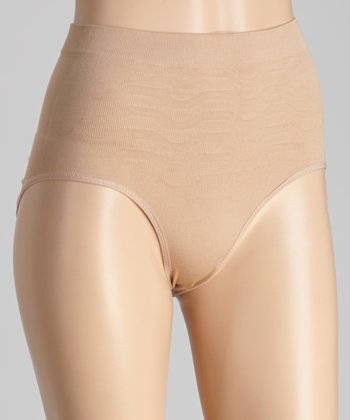 Nude Shaper Briefs - Women