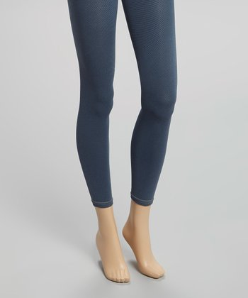 Deep Sea Silky Jeggings