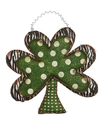 St. Patrick's Day: Outdoor Décor