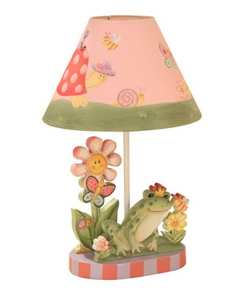 Garden Collection Table Lamp