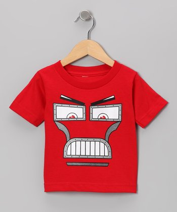 Red Blast Tee - Infant, Toddler & Kids