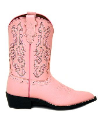 Tanner Mark Boots & Justin Boots