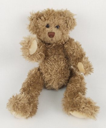 Bear 14'' Plush Figurine