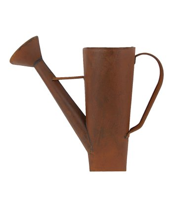 Rustic Watering Can Wall Art