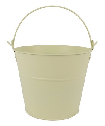 Off-White Pail