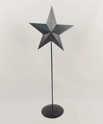 Dark Blue Star Stand