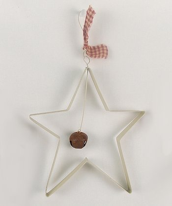 Off-White Hanging Star