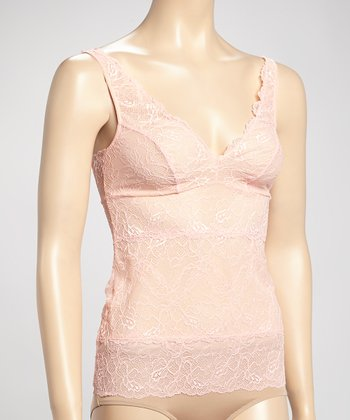 Samantha Chang Lingerie Bellini Lace Camisole