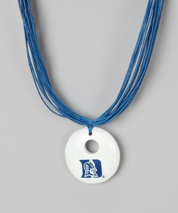 Duke Pendant Necklace